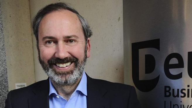 Francisco González Bree