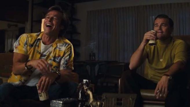 """Primeras reacciones a 'Érase una vez en Hollywood': """"Pomposa, temeraria, ridícula y estimulante"""""""