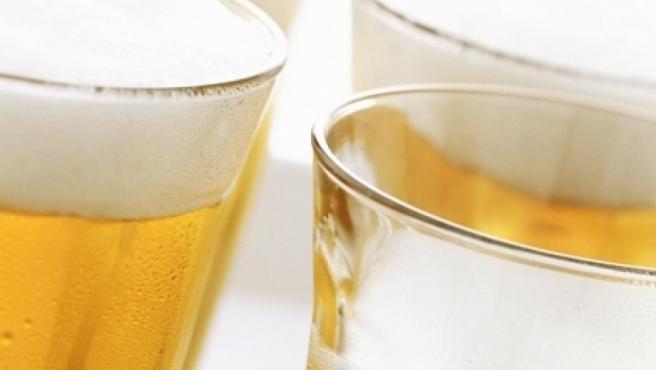 La cerveza es la bebida alcohólica más consumida en España.