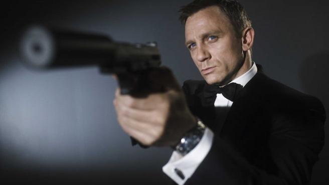 'Bond 25' mantiene su fecha de estreno pese a la lesión de Daniel Craig