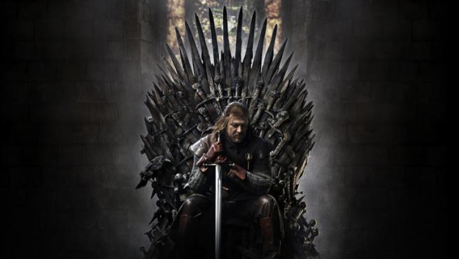 'Juego de tronos': El póster de la primera temporada ya contaba el final