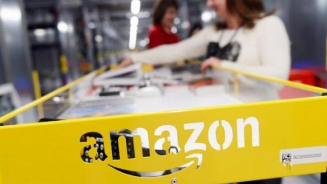 Amazon Convierte Sus Almacenes En Salas Recreativas Para