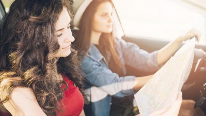 La llegada del buen tiempo puede llevarnos a cometer más infracciones al volante.