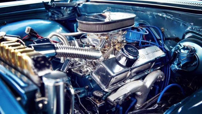 El propulsor 4.0 litros biturbo V8 de Mercedes-AMG ha recibido el galardón a la mejor mecánica de entre 450 y 550 caballos de potencia.