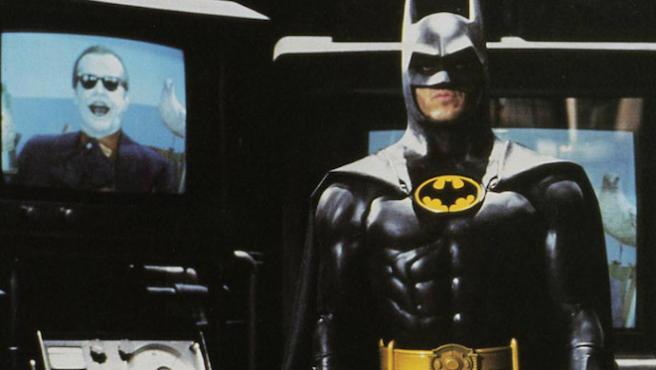 10 cosas que (posiblemente) no sabías del 'Batman' de Tim Burton