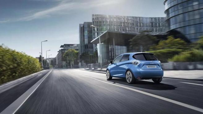 Las ventas de vehículos electrificados en Europa se situaron en 91.200 unidades en abril.