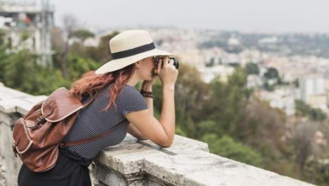 Unos ocho millones de personas declaran que viajan solos.
