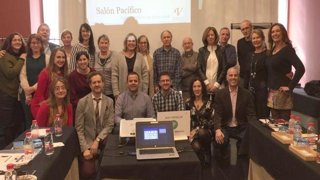Jaén.- El Consejo de Europa hace referencia a un trabajo liderado por la UJA sobre salud y adolescencia