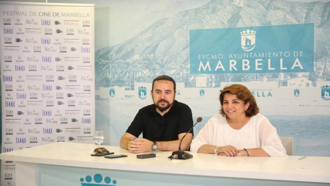 Málaga.- Un total de seis largometrajes y cinco cortos competirán en la tercera edición del Festival de Cine de Marbella