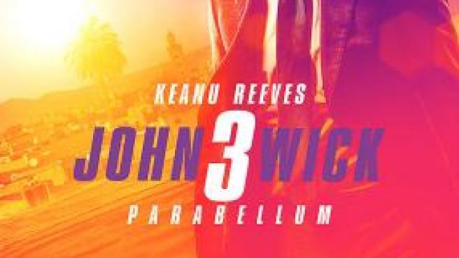 John Wick: Capítulo 3- Parabellum