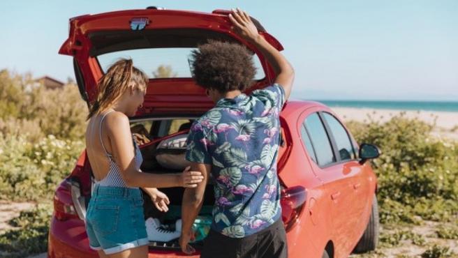 Antes de salir a la carretera es muy importante realizar la puesta a punto del vehículo.