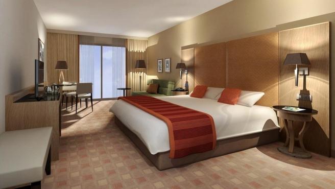 España ocupa el quinto lugar entre los diez países con las cadenas hoteleras más valiosas.