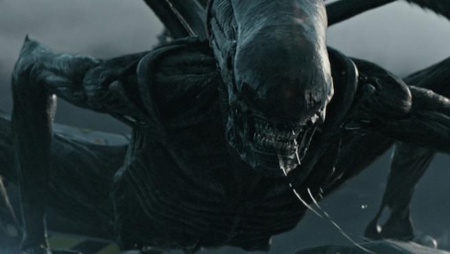 La tercera precuela de 'Alien' ya está en marcha (y Ridley Scott dirige)