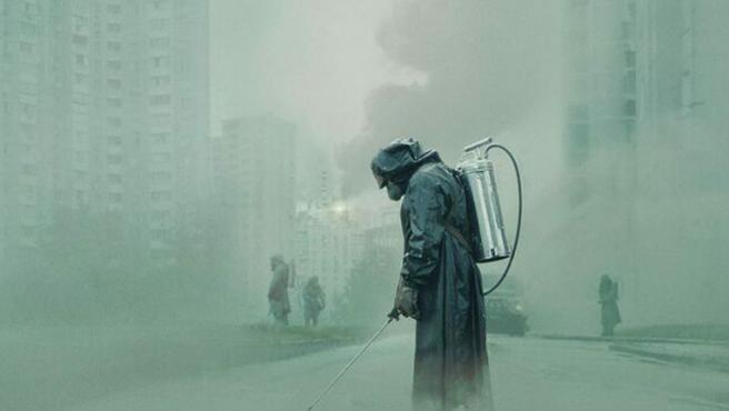 'Chernobyl' carboniza a 'Juego de tronos' y 'Breaking Bad' en IMDb