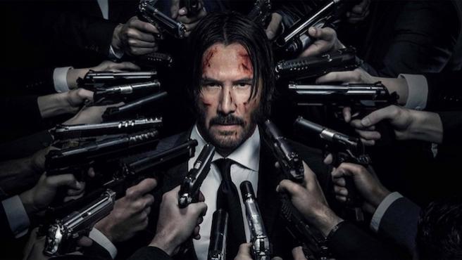 'John Wick': Nuestros baños de sangre favoritos de la saga (hasta ahora)