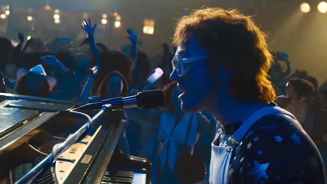'Rocketman': ¿Qué canciones de Elton John aguantan mejor el paso del tiempo?