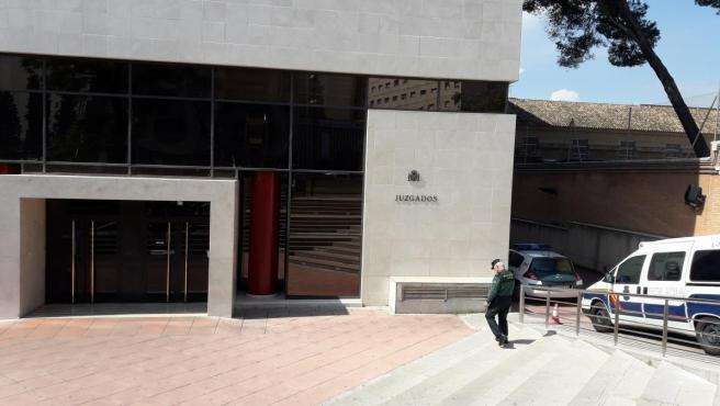 Granada.- Tribunales.- El Juzgado procesa a ocho personas, entre ellos exdiles del PP, por el 'caso Emucesa'