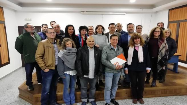 Huelva.- Cs logra un concejal en Aracena tras el recuento en la Junta Electoral de Zona y suma 29 en la Sierra