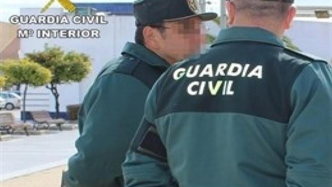 Granada.- Sucesos.- Detenido uno de los presuntos atracadores que asaltaron a un matrimonio en Güevéjar