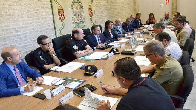 Sevilla.-Más de 374 efectivos, en la campaña del Infoca en la provincia, que contará con un dron nocturno de vigilancia