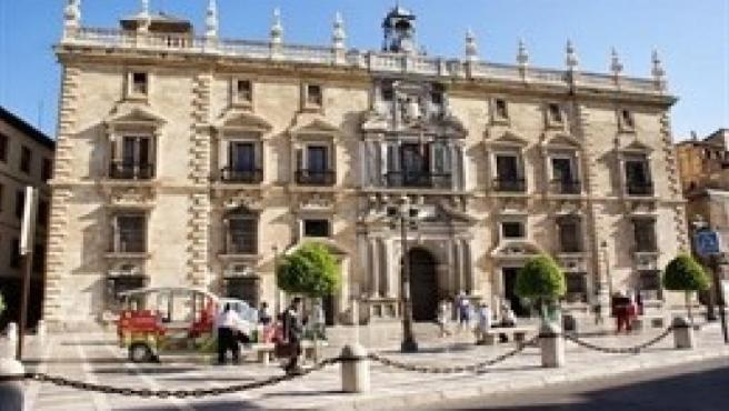 Granada.- Tribunales.- La Audiencia reabre la causa contra el exalcalde de Castril por supuestas llamadas eróticas