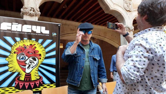 El Fàcyl continúa con sus propuestas para 'cargar las pilas' de miles de espectadores que acuden a sus propuestas
