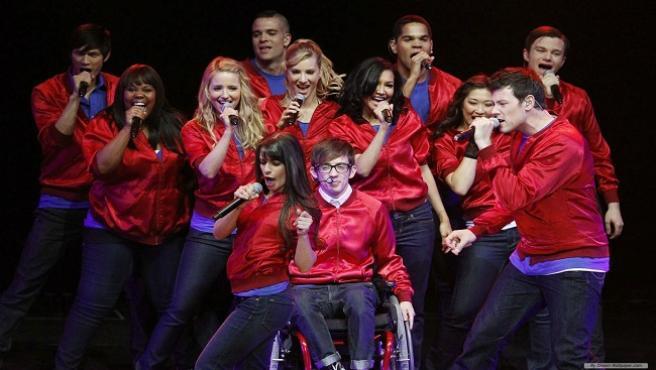 Netflix apuesta por 'Glee' en su décimo aniversario: siete motivos (musicales) para verla
