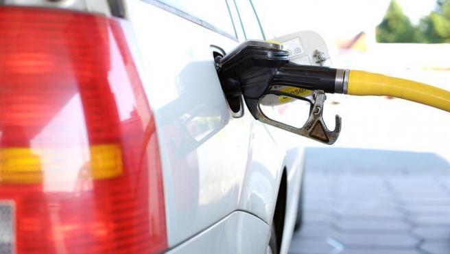 Reino Unido es el país que más ingresa por esta tasa, hasta 651 euros por cada 1.000 litros de gasóleo.