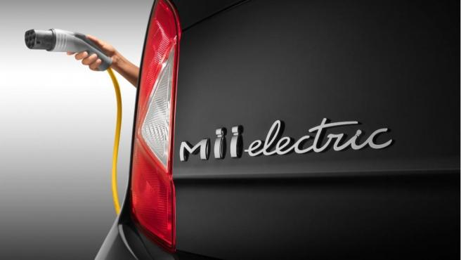 Mii electric: el nuevo eléctrico de Seat.
