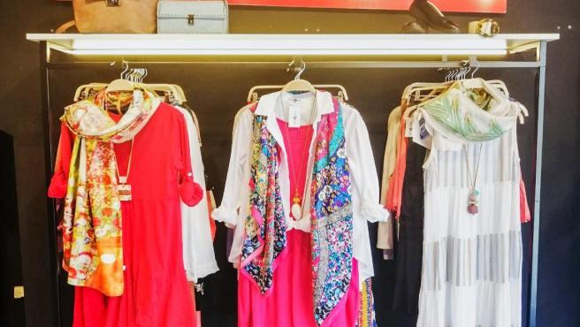 La empresa toledana Koker inaugura su primer 'outlet 'de moda femenina en el Casco Histórico de Toledo