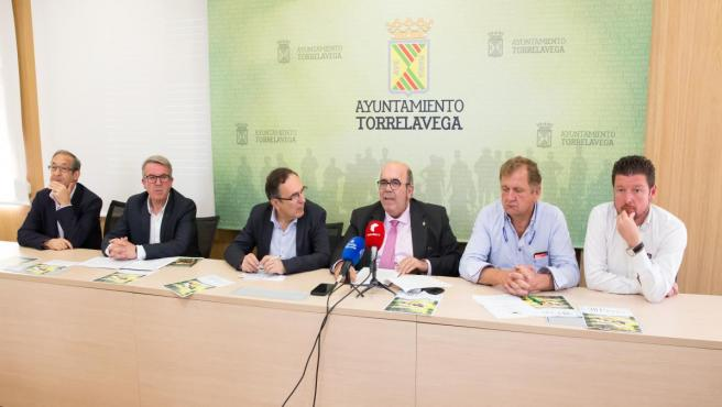 Torrelavega.- El MNG acoge la III Feria Agroganadera de Razas Cárnicas del 7 al 9 de junio