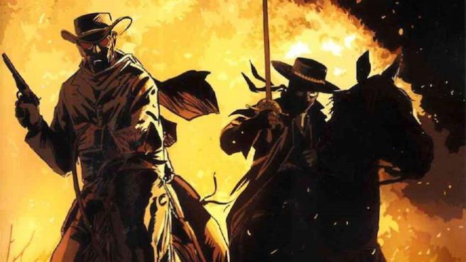 'Django/Zorro': Tarantino prepara su mayor locura