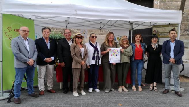Baleares realiza 61 trasplantes de órganos desde enero