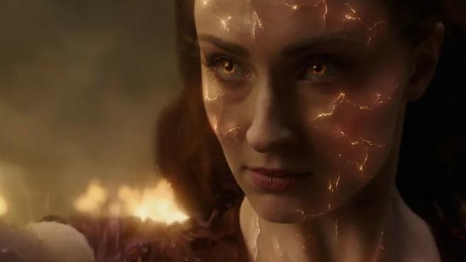 """Primeras críticas de 'X-Men: Fénix Oscura' - """"Una despedida desoladoramente mediocre"""""""