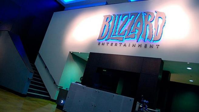Imagen de archivo de Blizzard Entertainment.