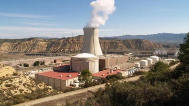 La central nuclear Ascó II (Tarragona) declara una Prealerta de emergencia