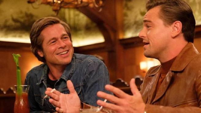 'Érase una vez en Hollywood': ¿Volverá Tarantino a montar la película después de Cannes?