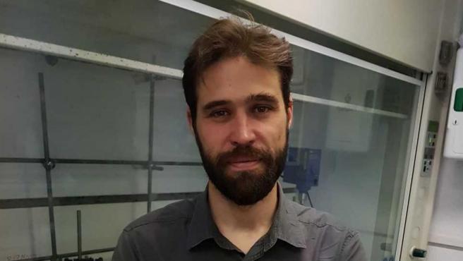 El doctor en química e investigador del CSIC Luis Rojo.