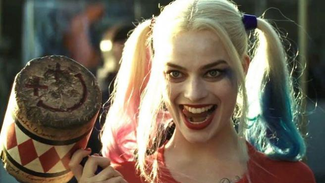 "Margot Robbie promete ""menos mirada masculina"" en 'Birds of Prey'"