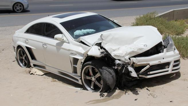 Tres de cada cuatro accidentes mortales que ocurren en España tienen lugar en carreteras secundarias.