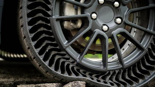 Según el propio fabricante, el neumático cuenta con un sinfín de beneficios.
