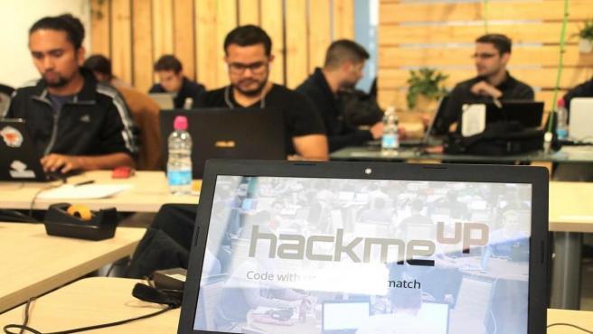Málaga.- Una 'startup' conecta a desarrolladores con ofertas de empleo mediante eventos para poner a prueba el talento