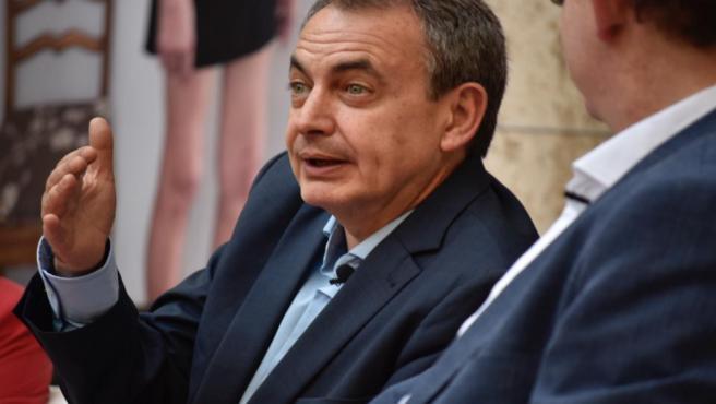 VÍDEO: Las actas de ETA revelan que Zapatero informó al mediador que Francia preparaba golpe importante contra la banda