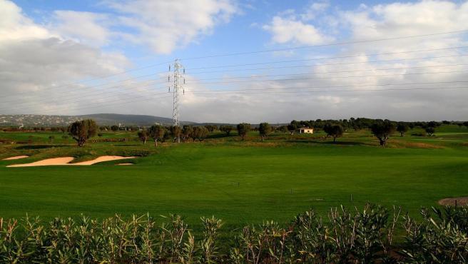 Son Gual, campo de golf