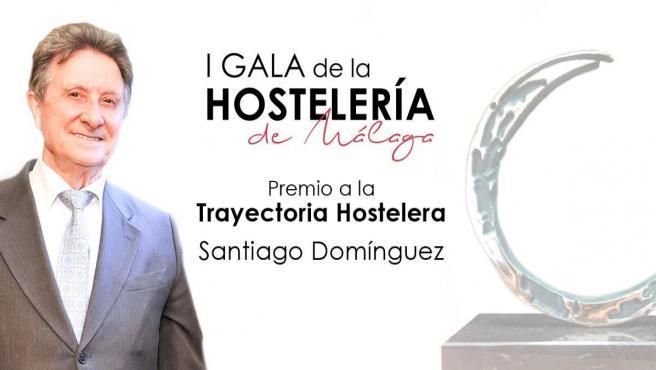 Málaga.- Mahos entrega el próximo jueves sus premios a profesionales y empresas en la Gala de la Hostelería de Málaga
