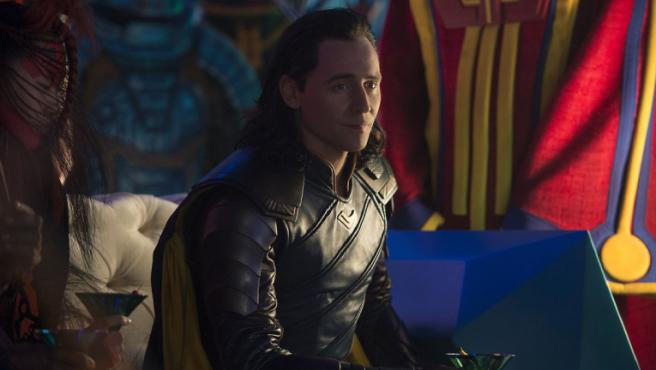 'Loki': Primer vistazo a la serie de Disney+ protagonizada por Tom Hiddleston