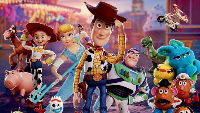 Las primeras reacciones aseguran que 'Toy Story 4' es la película más divertida de la saga