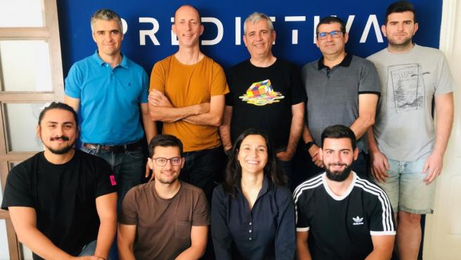 Málaga.- Comisión Europea otorga a Predictiva más de un millón de euros por proyecto de inteligencia artificial 'CLARA'