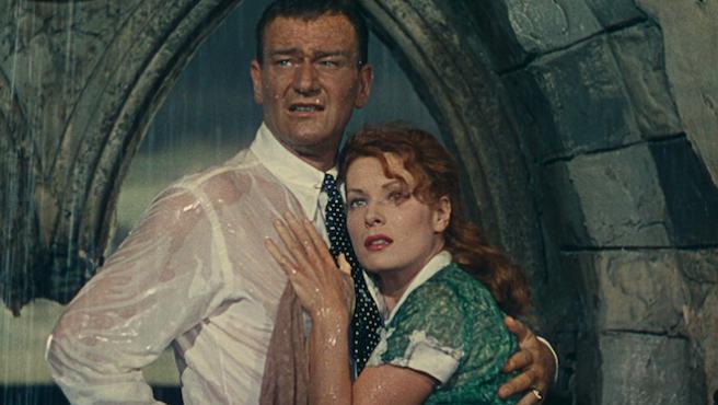 John Wayne: sus 5 películas imprescindibles que no son westerns