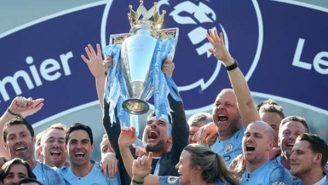 Los equipos de la Premier League deciden terminar la temporada